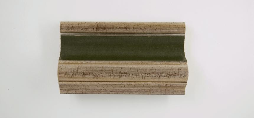 31A Zilver - groen